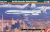 "MisterCraft D-27  1/144 Se-210 Caravelle  ""United Airlines"""