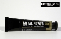 502 Abteilung ABT-200 Gold Metal Power Series (Oil Color)