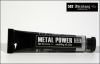502 Abteilung ABT-205 Silver Metal Power Series (Oil Color)
