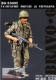 Bravo 6 35002 -1/35 US Infantry Private (1), Vietnam '68