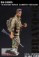 Bravo 6 35005 - US Infantry Private (2), Vietnam '68 (1/35)
