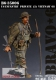 Bravo 6 35006 - US Infantry Private (3), Vietnam '68 (1/35)