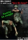 Bravo 6 35057 1/35 US Army Infantry (8) Get On Line!