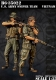 Bravo 6 35022 - US Navy Sniper Team (1/35)