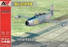 A&A Models 4804 1/48 Yakovlev Yak-23 UTI Training Fighter