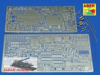 Aber 16033 Tiger II Henschel - vol.1 - Basic Set (1/16)