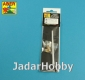 Aber 35L236 1/35 Armament for T10 Heavy Tank ...