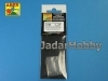 Aber 1/700 L-37 Set of 20 pcs 20 mm L/65 Breda ...