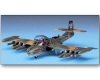 Academy 12461 (1663) - A-37B Dragon Fly (1/72)