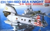 Academy 12207 1/48 CH/HH-46D Sea Knight