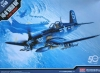 Academy 12267 1/48 F4U-4B Corsair Korean War