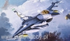 Academy 12425 F-16C Air National Guard (1/72)
