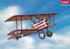 Academy 12447 1/72 Sopwitch Camel WW1 Fighter