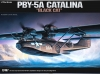 "Academy 12487 1/72 PBY-5A Catalina ""Black Cat"""