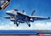"Academy 12547 1/72 USN F/A-18E VF-143 ""Pukin Dogs"""