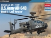 Academy 12551 1/72 U.S.Army AH-64D Block II Late Version