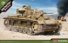 Academy 13531 1/35 German Panzer III Ausf.J North Africa