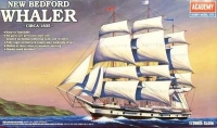 Academy 14204 1/350 New Bedford Whaler