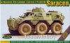 Ace 72433 1/72  FV-603 Saracen Armoured car