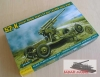 Ace 72276 52-K 85mm Soviet Heavy AA Gun (early) (1/72)