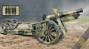 Ace 72544 1/72 US 155mm howitzer model of 1918 (wooden wheels)