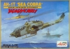 "Aeroplast 90001 1/72 AH-1T ""Sea Cobra"""
