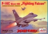"Aeroplast 90029 1:72 F-16C Block 40B ""Fighting Falcon"""