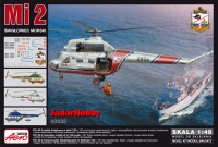 Aeroplast 90035 Mi-2 Naval Version (1:48)