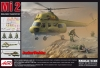 Aeroplast 90036 Mi-2 Transport Version (1:48)