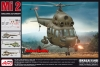 Aeroplast 90037 1/48 Mi-2 Assault Version