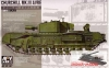 AFV Club AF35167 Churchill Mk.III AVRE (1/35)