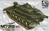 AFV Club AF35254 1/35 Combat Engineer Vehicle M728