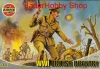Airfix 01727 - WWI British Infantry (1/72)
