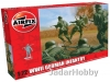 Airfix A00705V 1/72 WWII German Infantry