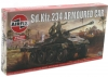 Airfix 01311V 1/76 Sd.Kfz.234 Armoured Car