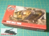 "Airfix 01315V 1/76 WWI ""Male"" Tank"