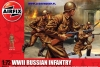 Airfix 01717 WWII Russian Infantry (1/72)