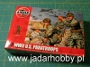 Airfix 00751V 1/76  WW2 US Paratroops