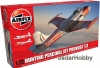 Airfix 02103 1/72 Hunting Percival Jet Provost T.3/T.3a
