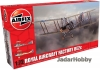 Airfix 02104 1/72 Royal Aircraft Factory BE2c Scout