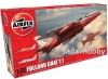 Airfix 02105 1/72 Folland Gnat T.1