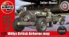 Airfix 02339 1/72 Willys British Airborne Jeep