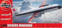 Airfix 03171 1/144 Vickers Vanguard