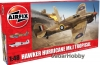 Airfix 05129 1/48 Hawker Hurricane Mk.I Tropical