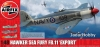 Airfix 06106 1/48 Hawker Sea Fury FB.11 'Export Edition'