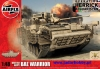 Airfix 07300- BAE Warrior (1/48)