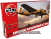 Airfix 08016 1/72 Armstrong Whitworth Whitley Mk.V