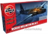 Airfix 08019 1/72 Vickers Wellington Mk.IA/C