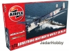 Airfix 09009 1/72 Armstrong Whitworth Whitley GR.Mk.VII