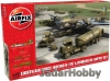 Airfix 12010 1/72 Eighth Air Force: Boeing B-17G™ & Bomber Re-supply Set